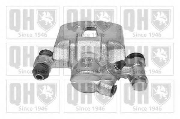 Тормозной суппорт QUINTON HAZELL QBS2857