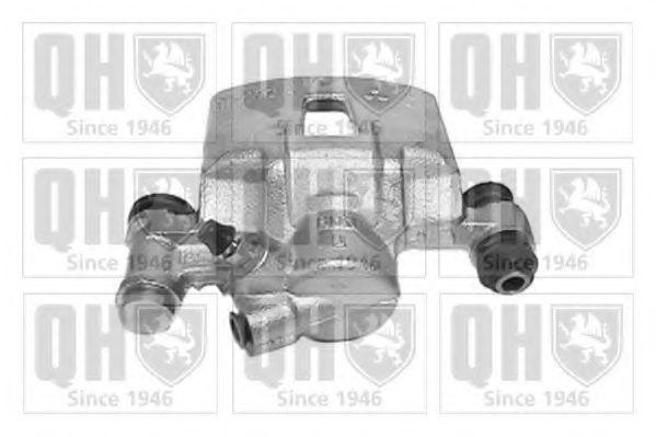 Тормозной суппорт QUINTON HAZELL QBS2858
