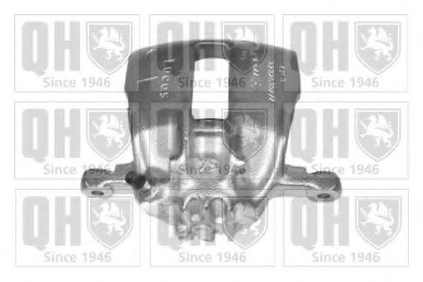 Тормозной суппорт QUINTON HAZELL QBS2865