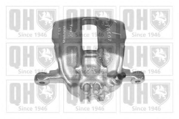 Тормозной суппорт QUINTON HAZELL QBS2866