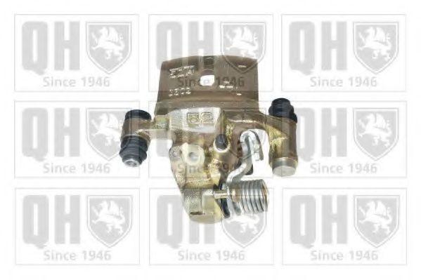 Тормозной суппорт QUINTON HAZELL QBS2867