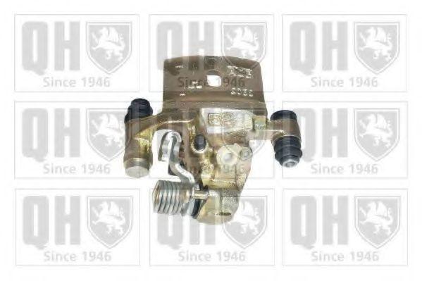 Тормозной суппорт QUINTON HAZELL QBS2868