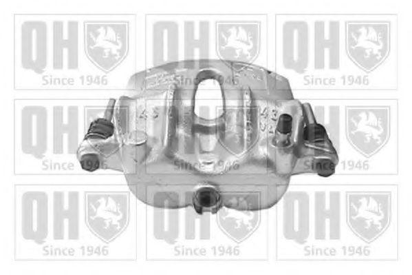 Тормозной суппорт QUINTON HAZELL QBS2991