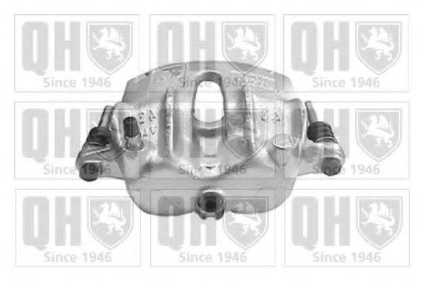 Тормозной суппорт QUINTON HAZELL QBS2992