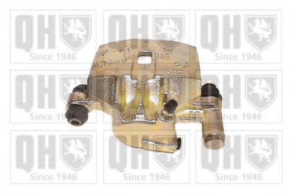 Тормозной суппорт QUINTON HAZELL QBS3001