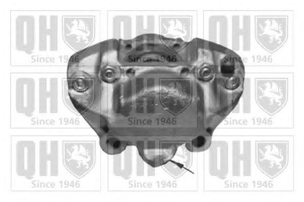 Тормозной суппорт QUINTON HAZELL QBS3113