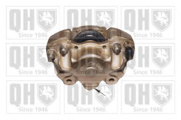 Тормозной суппорт QUINTON HAZELL QBS3117