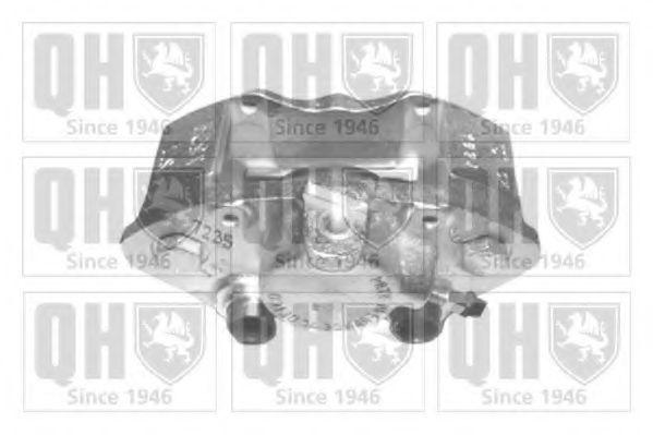 Тормозной суппорт QUINTON HAZELL QBS3126