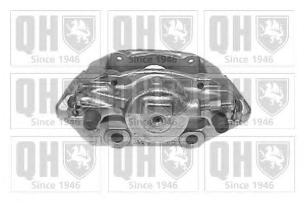 Тормозной суппорт QUINTON HAZELL QBS3130