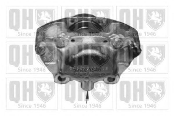 Тормозной суппорт QUINTON HAZELL QBS3135