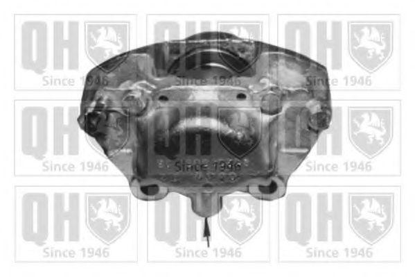 Тормозной суппорт QUINTON HAZELL QBS3136