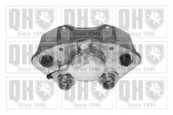 Тормозной суппорт QUINTON HAZELL QBS3141