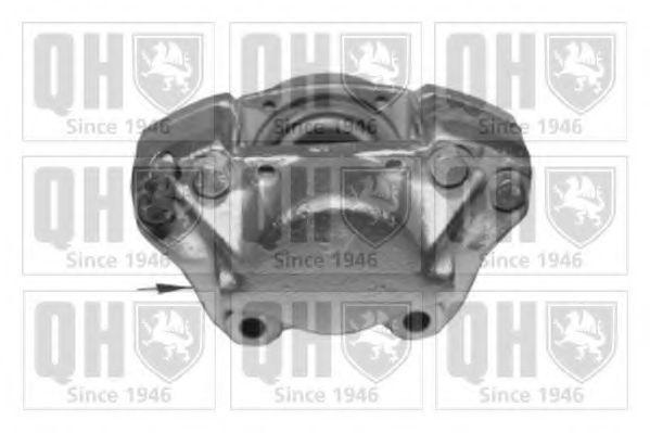 Тормозной суппорт QUINTON HAZELL QBS3147