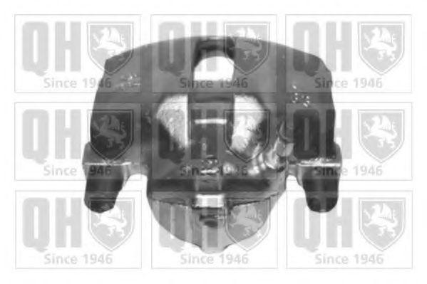 Тормозной суппорт QUINTON HAZELL QBS3160