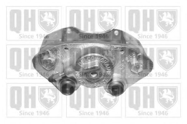 Тормозной суппорт QUINTON HAZELL QBS3161