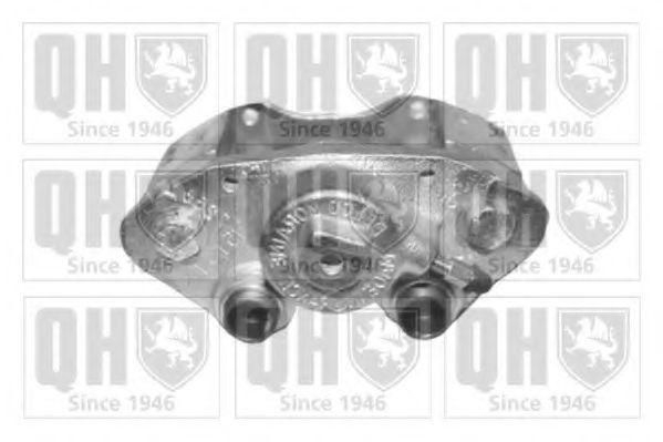 Тормозной суппорт QUINTON HAZELL QBS3162