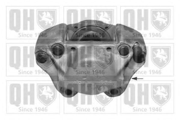 Тормозной суппорт QUINTON HAZELL QBS3164