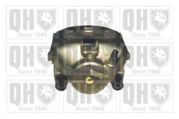 Тормозной суппорт QUINTON HAZELL QBS3174