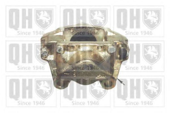 Тормозной суппорт QUINTON HAZELL QBS3183