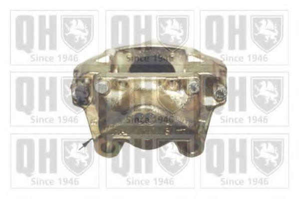 Тормозной суппорт QUINTON HAZELL QBS3184