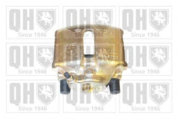 Тормозной суппорт QUINTON HAZELL QBS3187