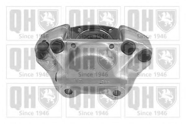 Тормозной суппорт QUINTON HAZELL QBS3207