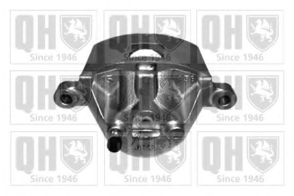 Тормозной суппорт QUINTON HAZELL QBS3253