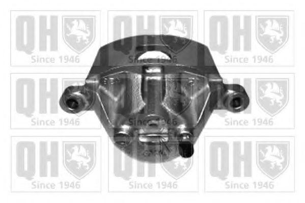 Тормозной суппорт QUINTON HAZELL QBS3254