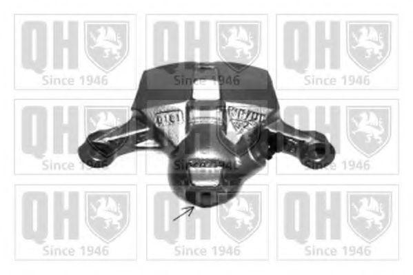 Тормозной суппорт QUINTON HAZELL QBS3255