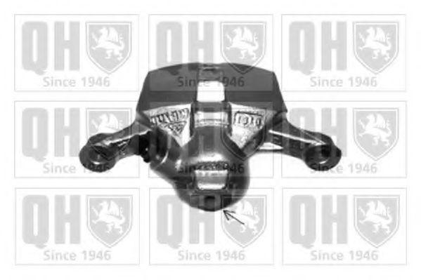 Тормозной суппорт QUINTON HAZELL QBS3256