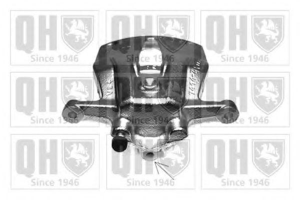 Тормозной суппорт QUINTON HAZELL QBS3269
