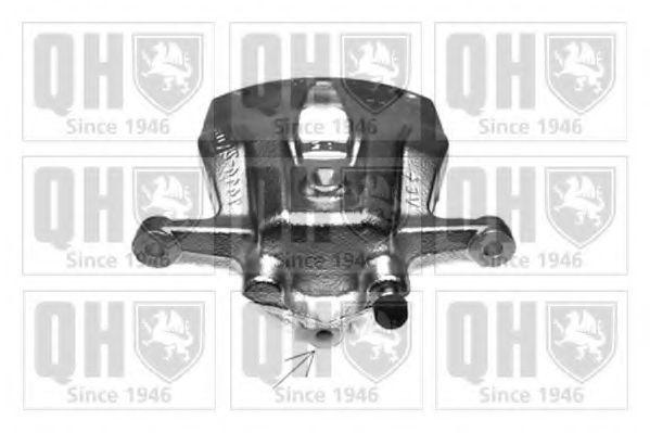 Тормозной суппорт QUINTON HAZELL QBS3270