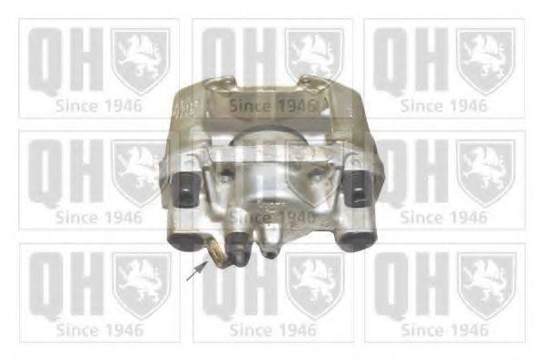 Тормозной суппорт QUINTON HAZELL QBS3317