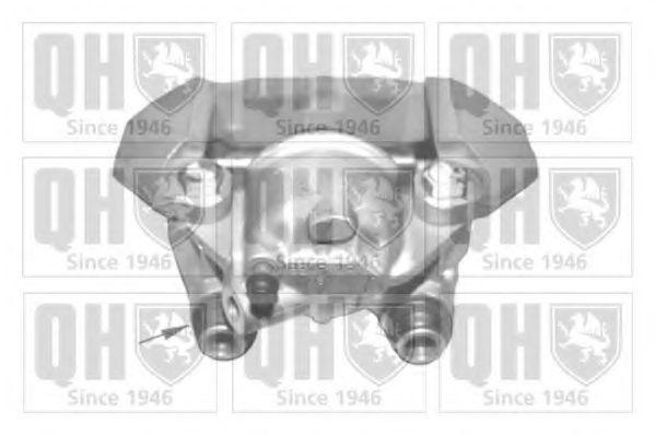 Тормозной суппорт QUINTON HAZELL QBS3323