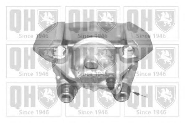 Тормозной суппорт QUINTON HAZELL QBS3324