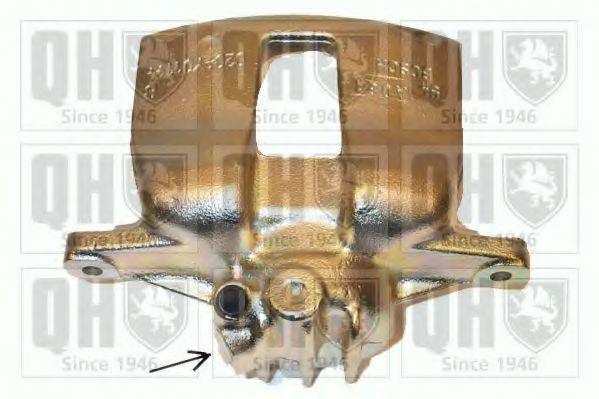 Тормозной суппорт QUINTON HAZELL QBS3363