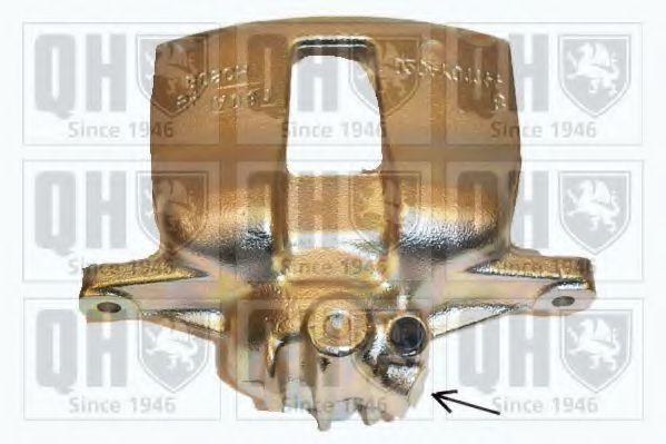 Тормозной суппорт QUINTON HAZELL QBS3364