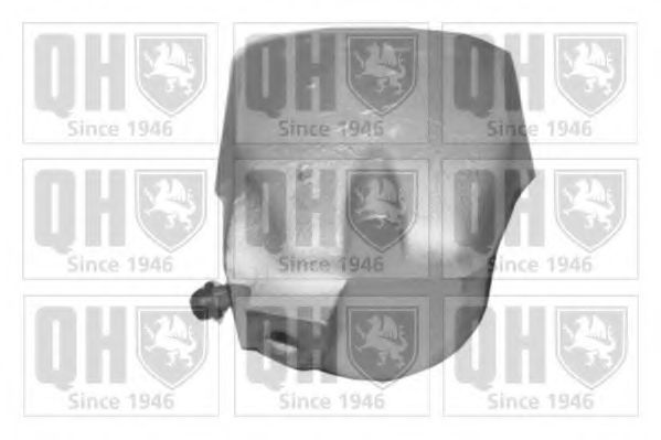 Тормозной суппорт QUINTON HAZELL QBS3404