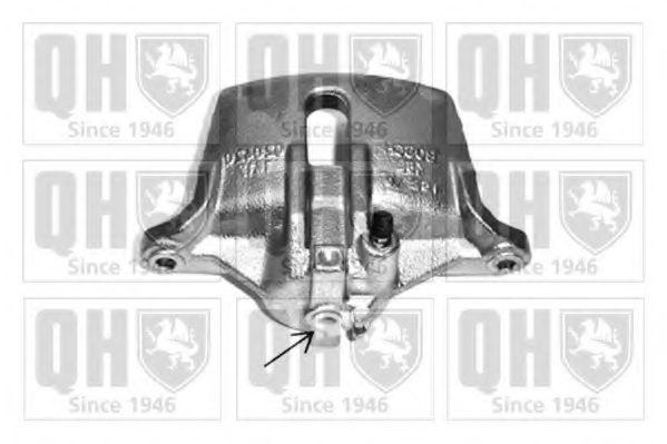 Тормозной суппорт QUINTON HAZELL QBS3818