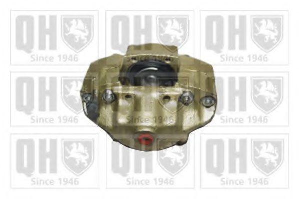 Тормозной суппорт QUINTON HAZELL QBS4206
