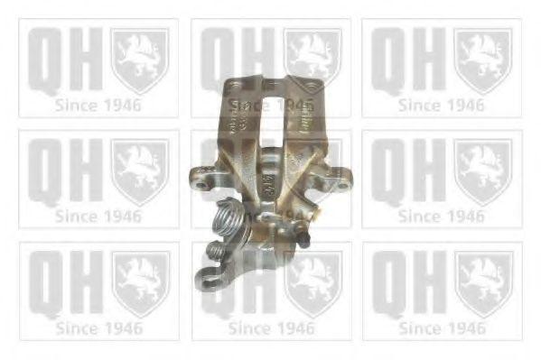 Тормозной суппорт QUINTON HAZELL QBS4331