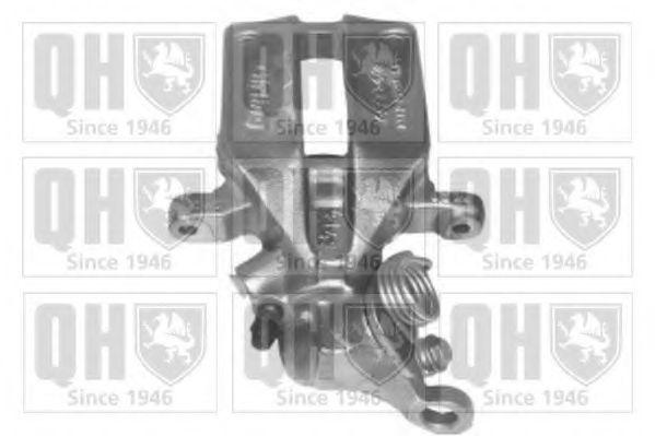 Тормозной суппорт QUINTON HAZELL QBS4332