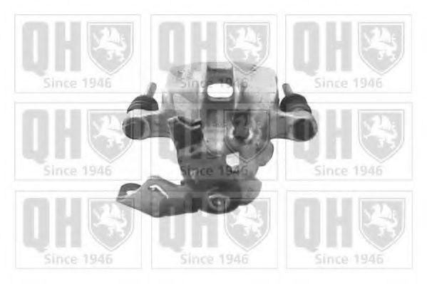 Тормозной суппорт QUINTON HAZELL QBS4351