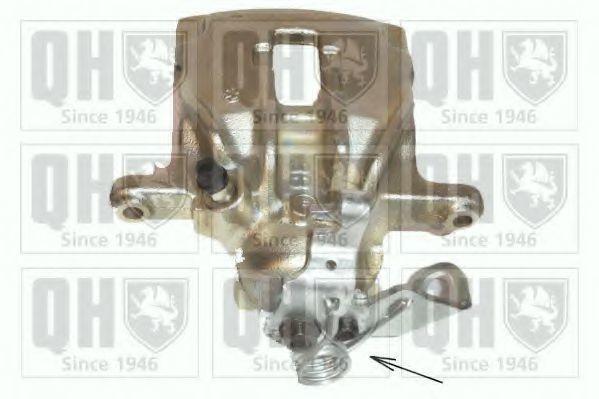 Тормозной суппорт QUINTON HAZELL QBS4384