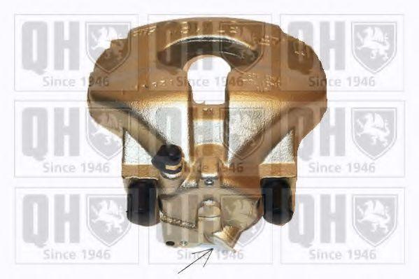 Тормозной суппорт QUINTON HAZELL QBS4399
