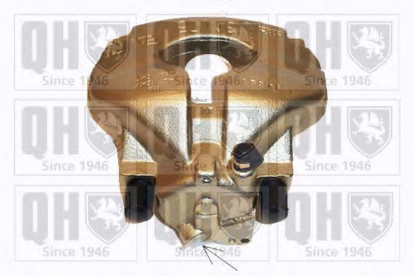 Тормозной суппорт QUINTON HAZELL QBS4400