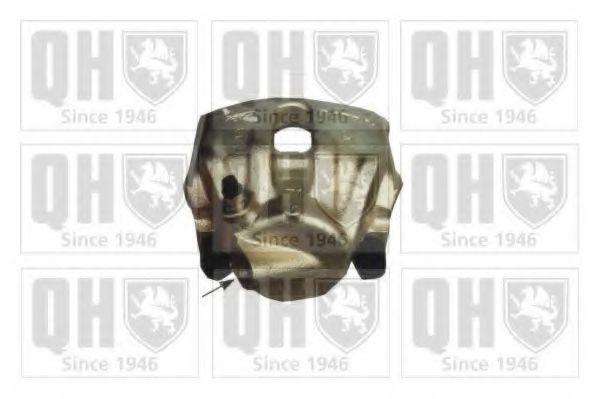 Тормозной суппорт QUINTON HAZELL QBS4561