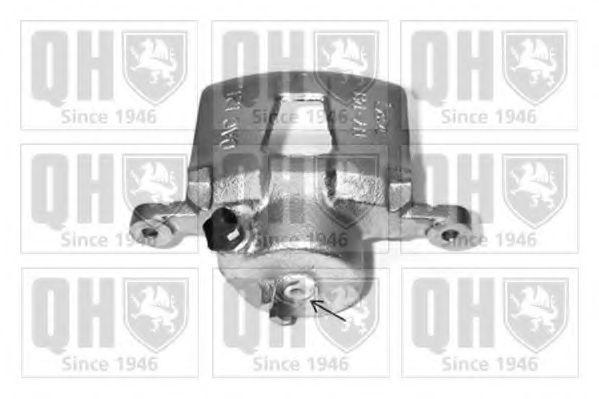 Тормозной суппорт QUINTON HAZELL QBS4717