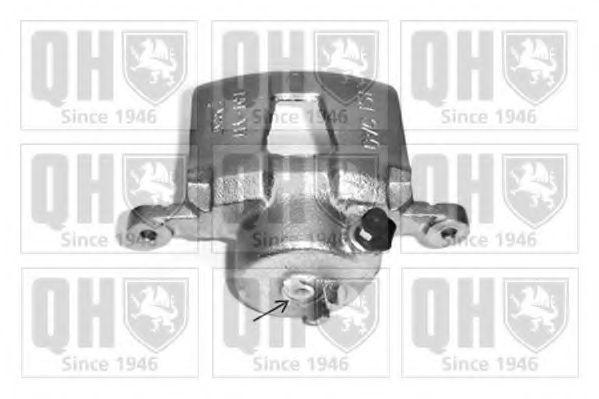 Тормозной суппорт QUINTON HAZELL QBS4718