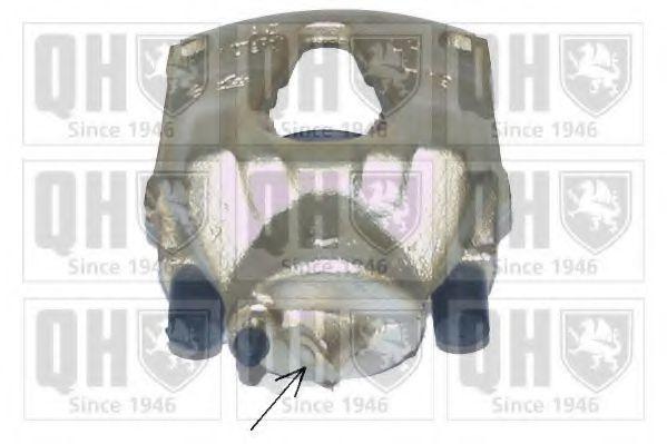Тормозной суппорт QUINTON HAZELL QBS4721